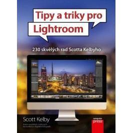 Tipy a triky pro Lightroom | Scott Kelby