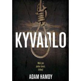 Kyvadlo | Adam Hamdy