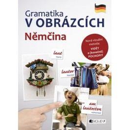 Gramatika v obrázcích - Němčina | Lukeš