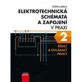 Elektrotechnická schémata a zapojení v praxi 2 | Štěpán Berka