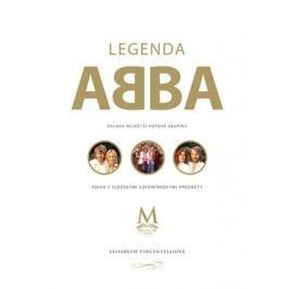 Legenda ABBA | Elisabeth Vincentelliová