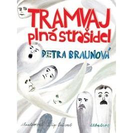 Tramvaj plná strašidel | Petra Braunová, Filip Pošivač