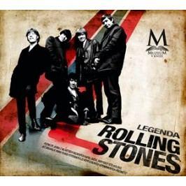 Legenda Rolling Stones | Glen Crouch