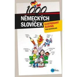 1000 německých slovíček | Aleš Čuma, Jana Navrátilová