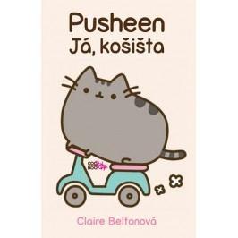 Pusheen - Já, košišta   Claire Beltonová