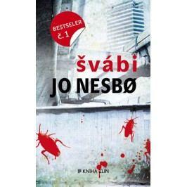 Švábi (paperback)   Jo Nesbo, Kateřina Krištůfková