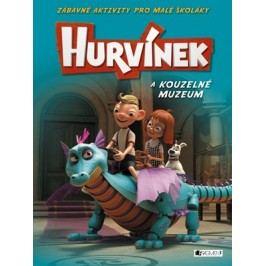 Hurvínek a kouzelné muzeum - Zábavné aktivity pro malé školáky | autora nemá