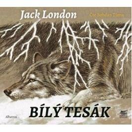 Bílý tesák (audiokniha pro děti) | Jack London