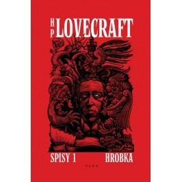 Hrobka - Příběhy a vize z let 1917-1920 | František Štorm, Howard P. Lovecraft