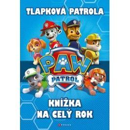Tlapková patrola - Knížka na celý rok |  Spin Master PAW Productions Inc.,  Spin Master PAW Productions Inc.
