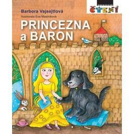 Princezna a Baron | Barbora Vajsejtlová