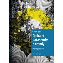 Globální katastrofy a trendy | Václav Smil