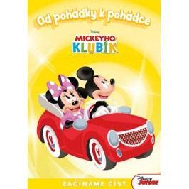 Od pohádky k pohádce - Mickeyho klubík |  kolektiv