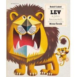 Lev a jeho kamarádi | Rudolf Lukeš , Michal Černík