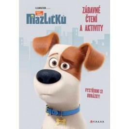 Tajný život mazlíčků - Zábavné čtení a aktivity |  Universal Studios,  Universal Studios