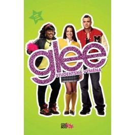 Glee 2 | Vladimír Fuksa, Sophia Lowellová