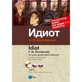 Idiot    Fjodor Dostojevskij