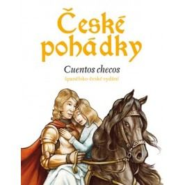 České pohádky - španělština | Eva Mrázková, Atila Vörös, Enrique  Gutiérrez Rubio