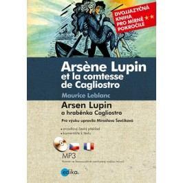 Arsen Lupin a hraběnka Cagliostro | Maurice Leblanc