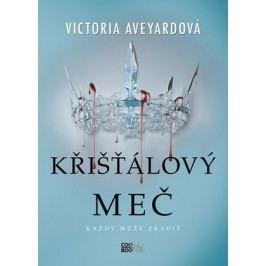 Křišťálový meč   Victoria Aveyardová