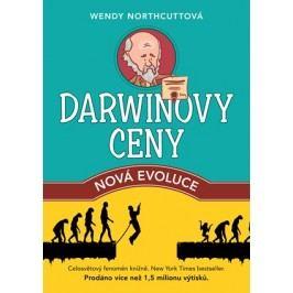 Darwinovy ceny: nová evoluce | Wendy Northcuttová, Olga Engelthaler Neumanová