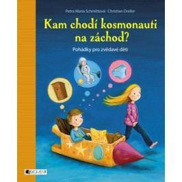 Kam chodí kosmonauti na záchod? | Anne-Kathrin Behl, Elisabeth Zöllerová