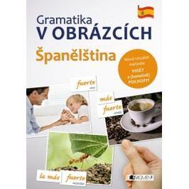 Gramatika v obrázcích - Španělština | ŽKV