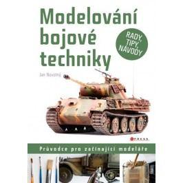 Modelování bojové techniky  | Novotný Jan