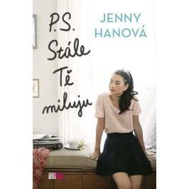 P. S. Stále Tě miluju | Jenny Hanová