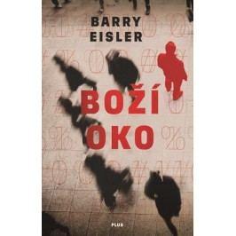 Boží oko | Barry Eisler