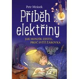 Příběh elektřiny | Petr Mrázek