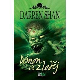 Demonata 2 - Démon a zloděj | Darren Shan