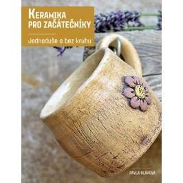 Keramika pro začátečníky | Pavla Bláhová