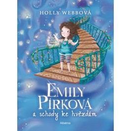 Emily Pírková a schody ke hvězdám | Jindra Horynová, Holly Webbová