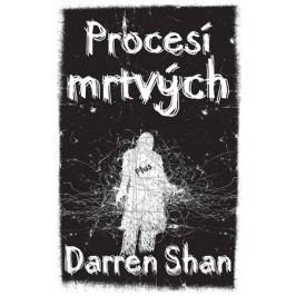Procesí mrtvých | Darren Shan, Tomáš Bíla