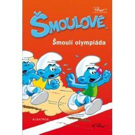 Šmoulí olympiáda | Michal Lázňovský, Tomáš Vondrovic, Peyo, Peyo