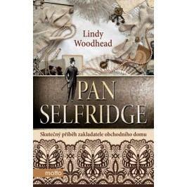 Pan Selfridge | Lindy Woodhead