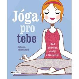 Jóga pro tebe | Rebecca Rissman