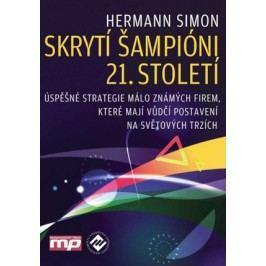 Skrytí šampióni 21. století | Hermann Simon