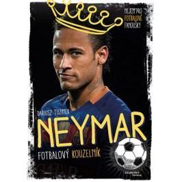 Neymar - Fotbalový kouzelník   Yvette Darska