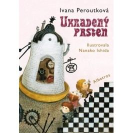 Ukradený prsten | Ivana Peroutková, Nanako Ishida
