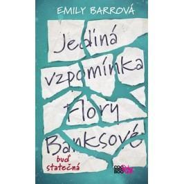 Jediná vzpomínka Flory Banksové  | Emily Barrová