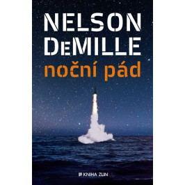 Noční pád | Pavel Bakič, Nelson DeMille