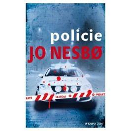 Policie   Kateřina Krištůfková, Jo Nesbo