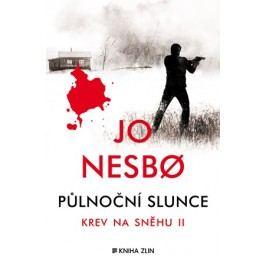 Půlnoční slunce (paperback) | Kateřina Krištůfková, Jo Nesbo