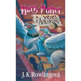 Harry Potter a vězeň z Azkabanu | J. K. Rowlingová, Mary GrandPré, Pavel Medek
