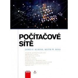 Počítačové sítě | James F. Kurose, Keith W. Ross