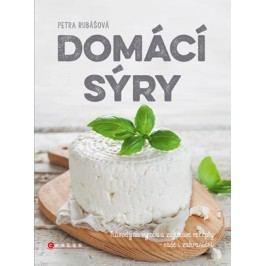 Domácí sýry | Petra Rubášová