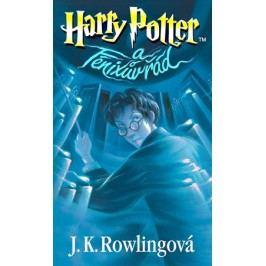 Harry Potter a Fénixův řád | J. K. Rowlingová