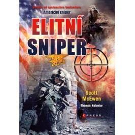 Elitní sniper | Scott McEwen, Thomas Koloniar